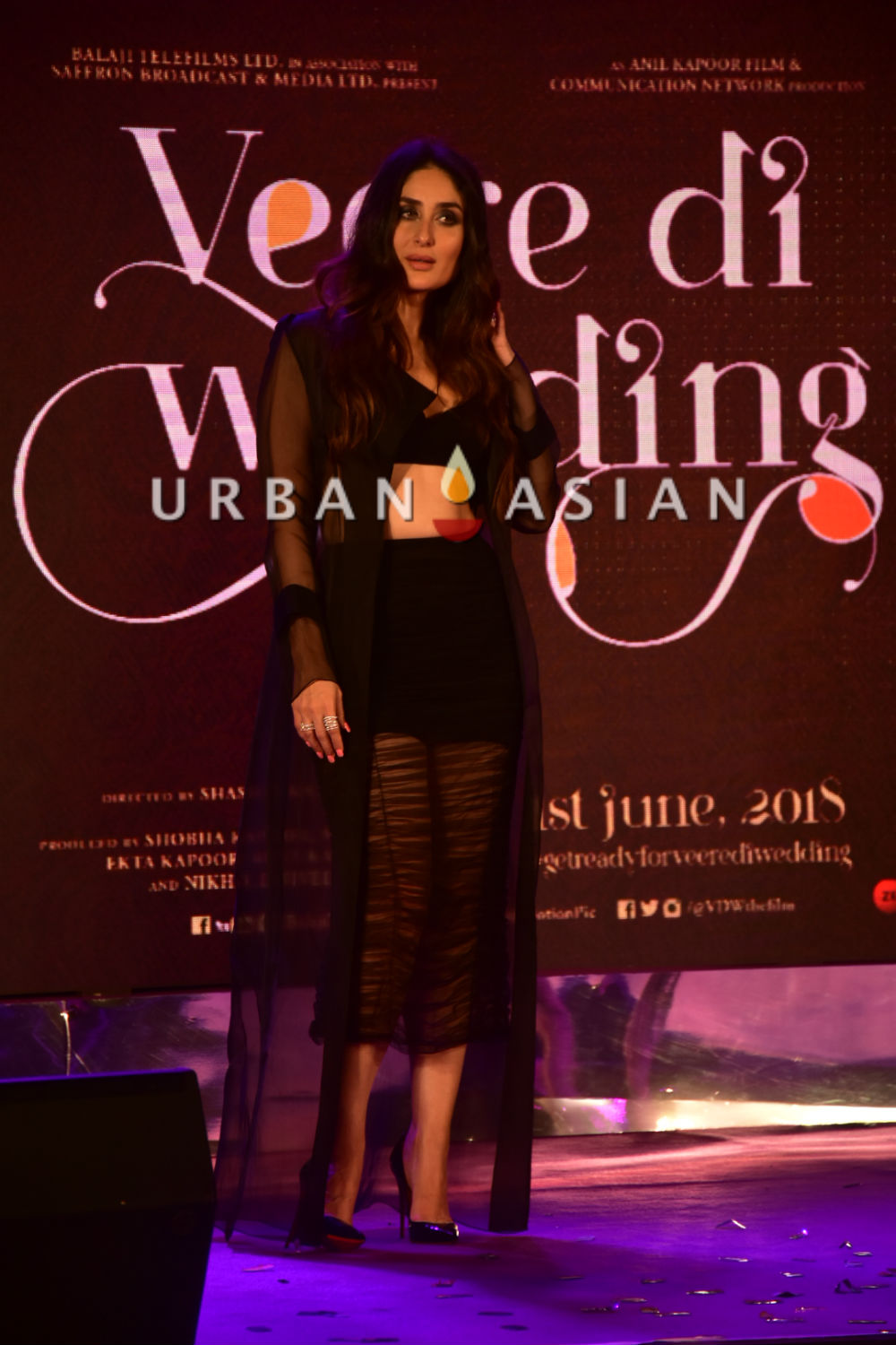 Veere Di Wedding Music Launch (8)